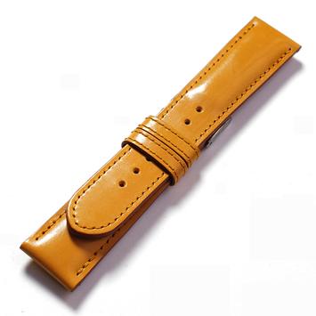 91182a05c2fa 時計ベルト・バンド / 紳士用皮革時計ベルト【商品一覧】 - 大阪 松重商店